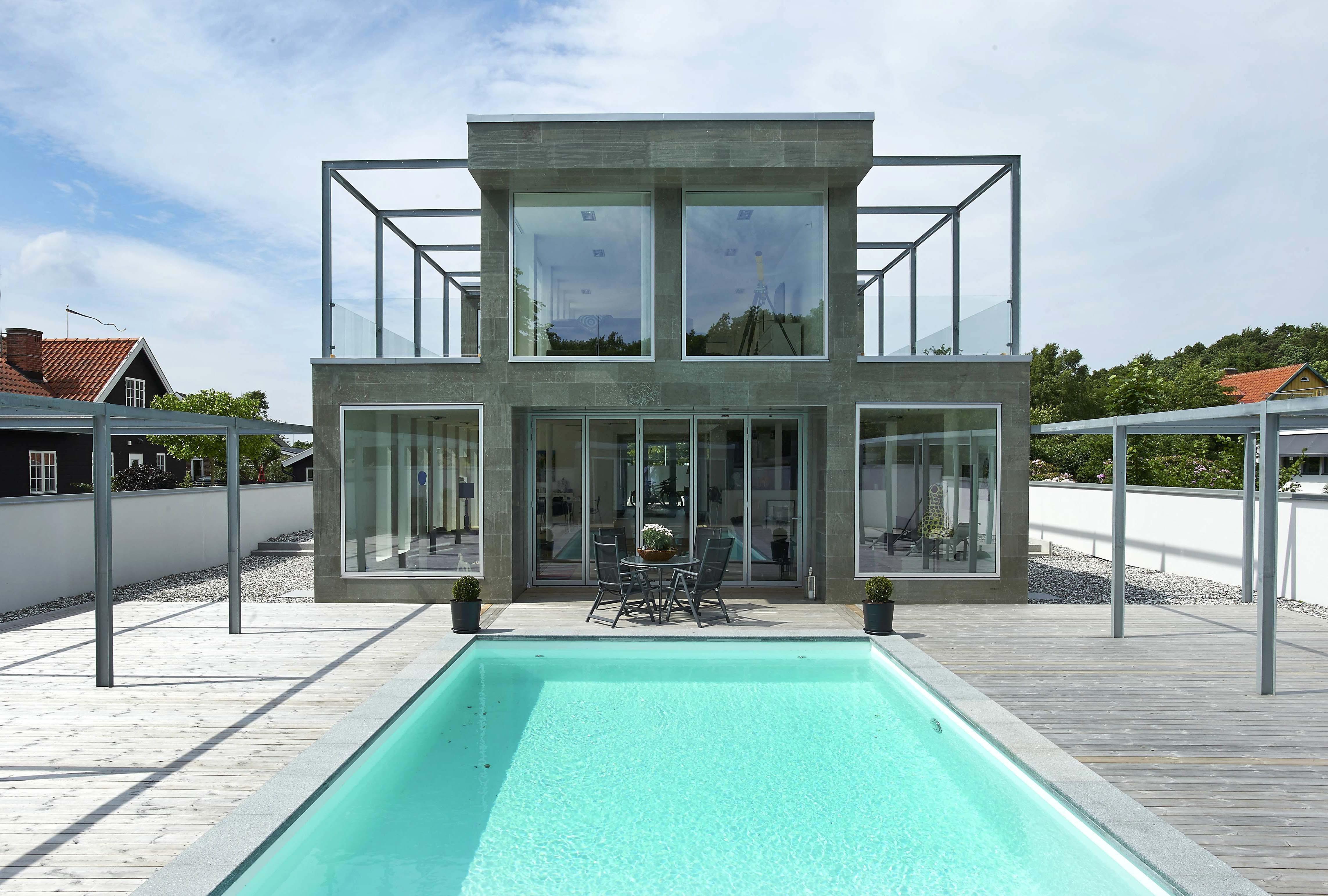 Villa Stenberg